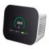 Cubic luchtkwaliteit meter - CO2 & FIJNSTOF - incl. temperatuur en vocht