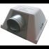 """Plenumbox geïsoleerd """"ISOBOX"""" met zij-aansluiting Ø200 voor roosters 595 x 595mm"""