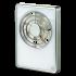 Blauberg Smart-WIFI designventilator Ø100/125mm - 133 m3/h