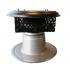 Dakventilator WRL-150 - Ø150mm - 2-standen - max. 588 m3/h